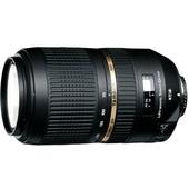 Tamron AF 70-300mm f/4-5.6 Di LD Macro Lens for Nikon