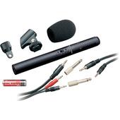 Audio Technica ATR6250 Stereo Condenser Video/Recording Microphone