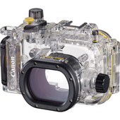 Canon WP-DC51 Waterproof Case