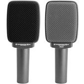 Sennheiser E609 Microphone ( Silver)