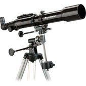 "Celestron Powerseeker-70 EQ 2.8""/70mm Refractor Telescope Kit"