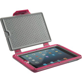 Pelican ProGear CE3180 Case for iPad mini (Magenta / Gray)