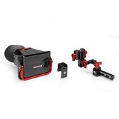 Zacuto C300/500 Z-Finder 1.8x with Mounting Kit