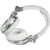 Pioneer HDJ-1500 Professional DJ Headphones (White)