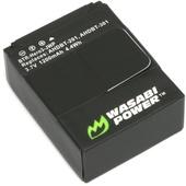 Wasabi Power Battery for GoPro HERO3, HERO3+ (1200mAh)
