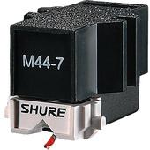 Shure M44-7 Turntablist / Hip Hop Cartridge