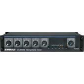 Shure SCM268 Mono Mixer