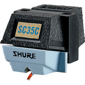 Shure SC35C DJ Phono Standard Cartridge