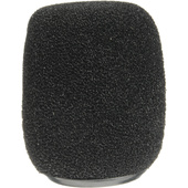 Shure Snap-Fit Windscreen for MX/WL