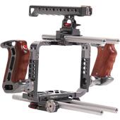 Tilta ES-T07-A Rig for Black Magic Camera (Basic Module)