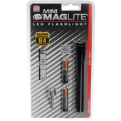 Maglite SP32016 Mini Maglite AAA LED Flashlight