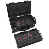 Tangent Devices Pelican Case 1510 Foam Inserts For Element Panels