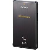 Sony 1TB S55 Series SRMemory Card