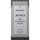 Sony QDAEX1 XQD ExpressCard Adapter