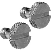 """Manfrotto Set of Two 1/4"""" Camera Mounting Screws"""
