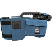 Porta Brace Camera Body Armor for Panasonic AJ-PX5000 (Blue)