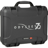 Convergent Design Odyssey 7/7Q Carry Case with Custom Cut-Out Foam