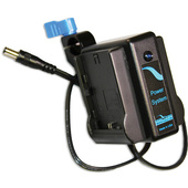 IndiPRO Tools Power Grid for Blackmagic Production Camera 4K or Black Magic Cinema Camera