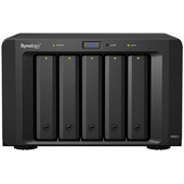 Synology DX513 5 Bay Expansion Unit