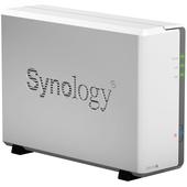 Synology DS115j Single Bay NAS