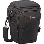 Lowepro Toploader Pro 70 AW II Holster Bag (Black)