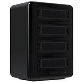 Lexar Professional Workflow HR2 4-Bay Thunderbolt 2/USB 3.0 Hub