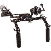 Tilta TT-03-TL DSLR Shoulder Rig with Follow Focus & Counterweight