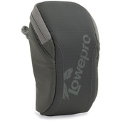 Lowepro Dashpoint 10 Camera Pouch (Slate Gray)