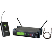 Shure SLX14 Pro Guitar Wireless System
