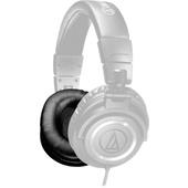 Audio Technica ATH-M50/M50X Leatherette Ear Pad (Single)
