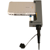 Tactical Fiber Systems Bullseye Cable Adaptor