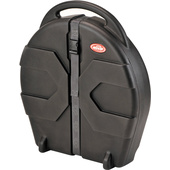 "SKB 22"" Rolling Cymbal Vault"