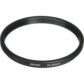 Sensei 55-52mm Step-Down Ring