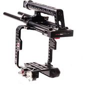 Tilta ES-T12-B Rig for Sony F5/F55 (Lightweight Module)
