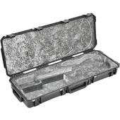 SKB iSeries Waterproof Flight Case for Strat/Tele Guitar