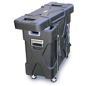 SKB Trap X2 Drum Case (Black)