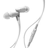 Klipsch S3m In-Ear Headphones (White)