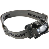 Pelican 2765 LED Headlight (Black)