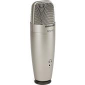 Samson C01U USB Studio Condenser Microphone