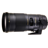 Sigma 300mm f/2.8 EX DG Lens for Pentax