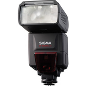 Sigma EF610 DG ST Flash for Sony