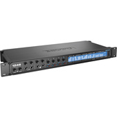 MOTU 1248 - Thunderbolt and USB Audio Interface With AVB Networking and DSP (32x34, 4 Mic)