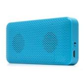 iLuv Aud Mini Bluetooth Speaker (Blue)