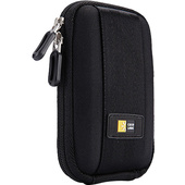 Case Logic QPB-301 Point and Shoot Camera Case (Black)