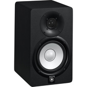Yamaha HS5 Powered Studio Monitor - Black (Single)