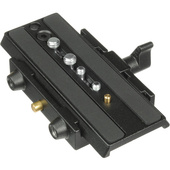 Manfrotto 357 Pro Quick Release Adapter with 357PL Plate