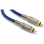 Hosa DRA-501 S/PDIF Coax Cable 1m