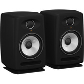 "Behringer NEKKST K5 Bi-Amped 5"" Studio Monitors with iOS Application"