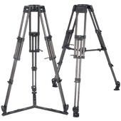 Secced SC-EFP/CF150D Carbon Fibre Tripod Legs