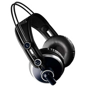 AKG Professional DJ/Broadcast Headphones K171-MKII